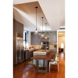 Kitchen trends for 2012