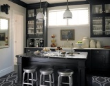 The Modern Vintage Kitchen